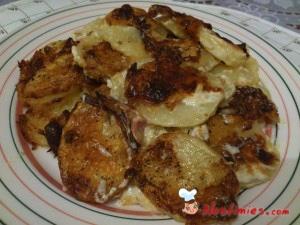 Οι πιο νόστιμες πατάτες στο φούρνο
