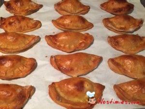 τυροπιτάκια στο φούρνο